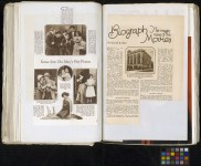 - Academy Scrapbook #16 - p. 039