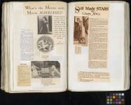 Academy Scrapbook #16 - p. 070 -