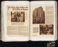 Academy Scrapbook #16 - p. 071 -