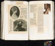 Academy Scrapbook #16 - p. 078 -