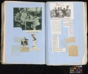 Academy Scrapbook #16 - p. 100 -