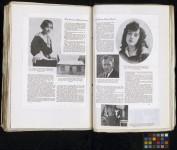 Academy Scrapbook #16 - p. 103 -