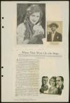 Academy Scrapbook #21 - p. 156 -