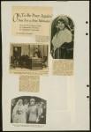Academy Scrapbook #21 - p. 157 -