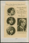 Academy Scrapbook #21 - p. 206 -