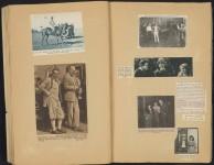 Academy Scrapbook #75 - p. 11 -