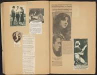 Academy Scrapbook #75 - p. 13 -