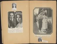 Academy Scrapbook #75 - p. 14 -
