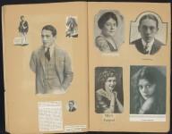 Academy Scrapbook #75 - p. 04 -