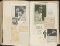 - Academy Scrapbook #75 - p. 55