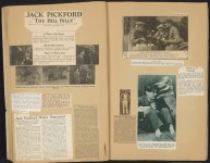 Academy Scrapbook #75 - p. 09 -