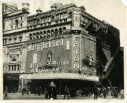 Criterion Theatre, N.Y., advertising Dorothy Vernon of Haddon Hall - 1924