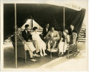 Mary Pickford, William Beaudine, C.G. Sullivan and others - 1926