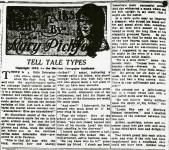Telltale Types - April 21, 1916
