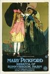 1917 - <em>Rebecca of Sunnybrook Farm</em> advertisement