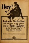 1919 -  Ad from <em>Motion Picture</em> magazine