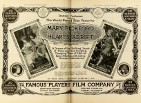 1914  - Ad from <em>Motion Picture World</em> magazine
