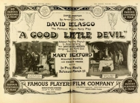 1913  - Ad from <em>Motion Picture World</em> magazine