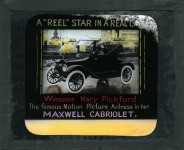 c. 1915 - Maxwell Cabriolet - Courtesy of Chris Milewski