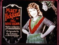 1921 - The Love Light - Courtesy of Bison Archives/Marc