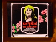 1921 - The Love Light -