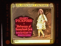 - 1917 - Rebecca of Sunnybrook Farm