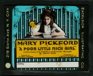 1917 - Poor Little Rich Girl - Courtesy of Chris Milewski