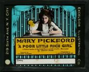 Courtesy of Chris Milewski - 1917 - Poor Little Rich Girl