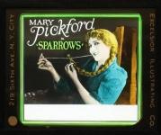 - 1926 - Sparrows