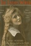 1915  -  Cover of <em>Ladies World</em>  magazine