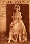 1924 -  Dutch magazine cover