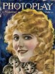 1920  - 1920 - October - Cover of <em>Photoplay</em> magazine