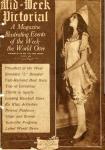 1923  - 1923 - July - Cover of <em>Mid-Week Pictorial</em> magazine
