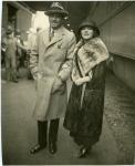 Mary Pickford and Douglas Fairbanks - 1926
