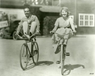 Mary Pickford and Douglas Fairbanks - 1920