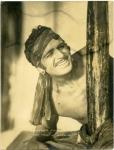 Douglas Fairbanks in The Thief of Bagdad - 1924
