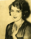 Mary Pickford - 1927