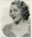 Mary Pickford  - 1933