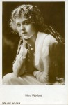 German Mary Pickford trading card - 1915 (ca.)