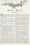 Article by Olga Petrova (part 1) - 1921