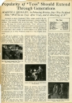 1922 - December 2 - <em>Tess of the Storm Country</em> review in <em>Film Daily</em> - 1922