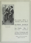 1922 - Ad for a Chamber of Commerce event from <em>Film Daily</em> magazine