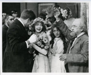 Mary Pickford and Lillian Gish in My Baby, a Biograph short - 1912