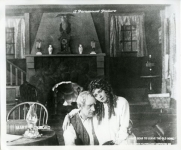 Mary Pickford and Fuller Mellish in Esmeralda - 1915