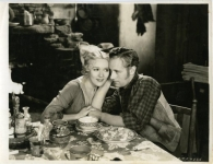 Mary Pickford and Leslie Howard in Secrets - 1933