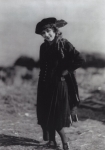 Mary Pickford in The Pride of the Clan - 1917
