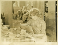 Mary Pickford in My Best Girl - 1927