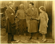 Mary Pickford, Buddy Rogers and Lucien Littlefield in My Best Girl - 1927