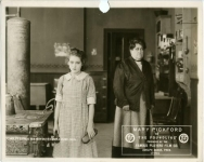Mary Pickford in The Foundling - 1915