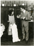 Mary Pickford in the IMP short His Dress Shirt - 1911